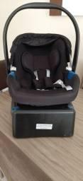 Título do anúncio: Base+Bebê conforto Burigotto Touring X