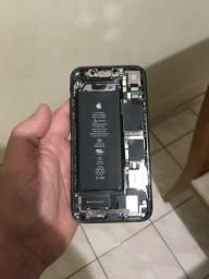 Carcaça  peças iPhone XR (Ipatinga )