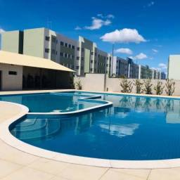 Alugo Apartamento 2 qts Jardim Europa Arapiraca