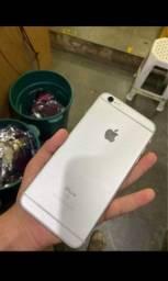 Iphone 6s Plus 64giga