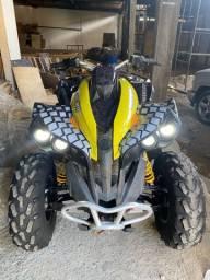 Can-am Renegade 1000cc