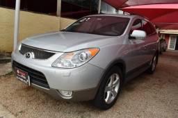 Hyundai vera cruz 2007 3.8 mpfi 4x4 v6 24v gasolina 4p automÁtico