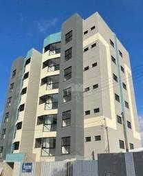 Apartamento com 2 dormitórios sendo 1 suíte à venda por R$ 420.000 - Edifício Residencial