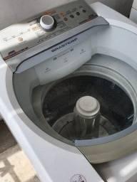 Vendo maquina de lavar Brastemp 11kg