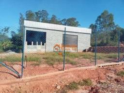 Galpão para alugar, 277 m² por R$ 5.500.000,00/mês - Água Chata - Guarulhos/SP
