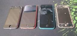 Lote de celular
