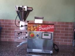Maquina De Salgados gastro mix próspera