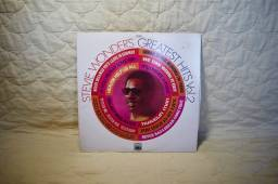 Stevie Wonder - Greatest Hits (LP)