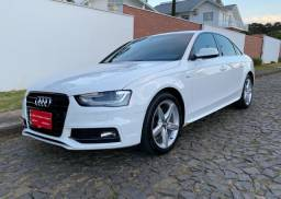 Audi A4 turbo 2016 s line