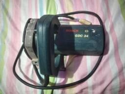 Makita Bosch GDC 34