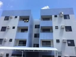 Apartamento no Bancários com 02 quartos