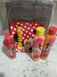 Título do anúncio: Kit infantil Minnie