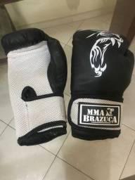Título do anúncio: Luva de Boxe/MMA Brazuca Masculino Adulto