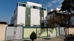 Título do anúncio: Cobertura à venda com 2 dormitórios em Letícia, Belo horizonte cod:2655