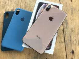 IPhone XS MAX GOLD vende hoje