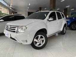 Duster Dynamique 1.6 completa manual ano 2013