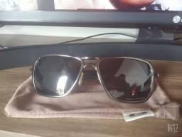 Óculos da Oakley solar Polarized