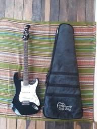 Título do anúncio: Guitarra Eagle