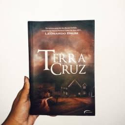 Título do anúncio: Livro - Terra Cruz