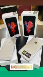 iPhone 6s Plus 128gb / o melhor preço é aqui / parcelo em até 18x / entrego