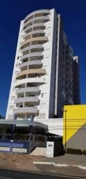 Apartamento para venda com 73 metros quadrados Edifício Avenida Home Poção - Cuiabá - MT