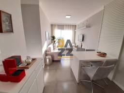Apartamento com 3 dormitórios à venda, 66 m² por R$ 279.900,00 - Santa Cecília - Piracicab