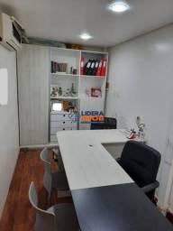 Lidera Imob - Sala no Centro, 2 Andares, Recepção, Copa, para Locação, no Shopping Ponto V