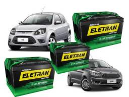Bateria para Ford Ka