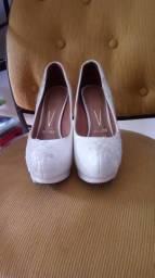 Sapato customizado