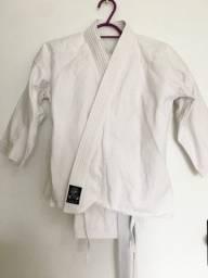 Kimono de karatê