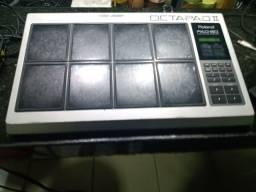 Título do anúncio: bateria ,,Octapad Roland  pad-80