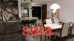 Apartamento com 2 dormitórios à venda, 89 m² por R$ 310.000,00 - Flórida - Sete Lagoas/MG
