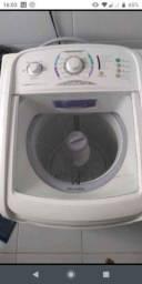 Título do anúncio: Máquina de lavar electrolux 10 kilos