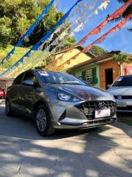 Hyundai Hb20S 1.0 Vision 2021