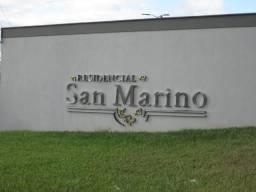 Terreno Condomínio San Marino Birigui