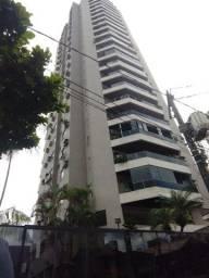 Ed. Cap Ferrat, 1 apartamento Por andar com 261 m² - Nove de Janeiro, 1051, Nazaré
