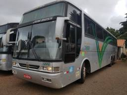 Ônibus  Busscar Num buss 360 Mercedez-benz o400  ano1997