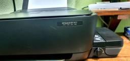 Impressora ? Hp deskjet GT 5822 (p/ reparo)