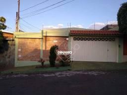 Casa com 3 dormitórios à venda, Jardim Paulistano - Ribeirão Preto/SP