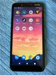 Título do anúncio: Smartphone Nokia c2