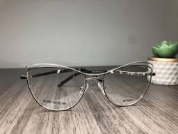 Óculos L.A - Modelo gatinho