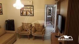 Apartamento à venda no bairro Setor Bandeirantes - Caldas Novas/GO