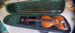 Violino Feito à Mão 4/4