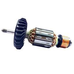Induzido/rotor Para Esmerilhadeira Gws 20-180 - 220v Bosch