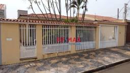 Título do anúncio: Casa com 3 dormitórios à venda, 221 m² por R$ 400.000,00 - Jardim Universitário - Araras/S