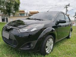 Título do anúncio: Ford Fiesta 1.0 Completo com GNV