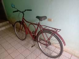 Bicicleta Monark 2000 -barra circular