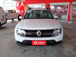 Renault duster 1.6 16v sce flex expression manual