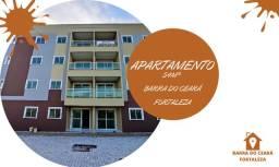 Título do anúncio: Apartamento novo - Barra ceará