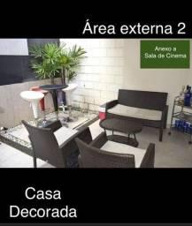 Vendo Casas com preço a vista abaixo da avaliação Opcao ja Montado Planejado Mobiliado